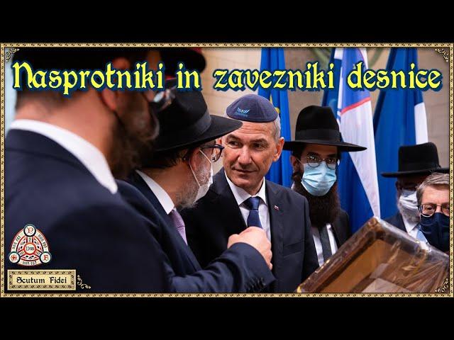Desnica, ki je ni in tradicija, ki mora biti | gosta: Urba in Zoran Stevanović