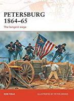 Petersburg 1864–65: The longest siege (Campaign)
