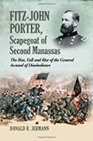 Fitz-John Porter, Scapegoat of Second Manassas
