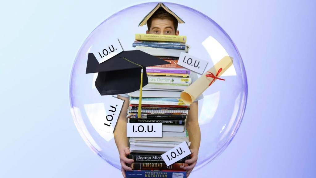 student loans bankruptcy
