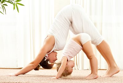 Yoga for Baby