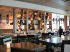 Bonefish Grill's bar area