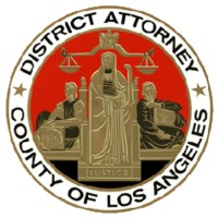 Los Angeles County District Attorney logo