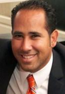 Coach Rene Paragas