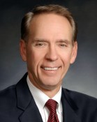 Dr. Brice Harris