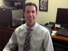 Dr. Michael Vierra