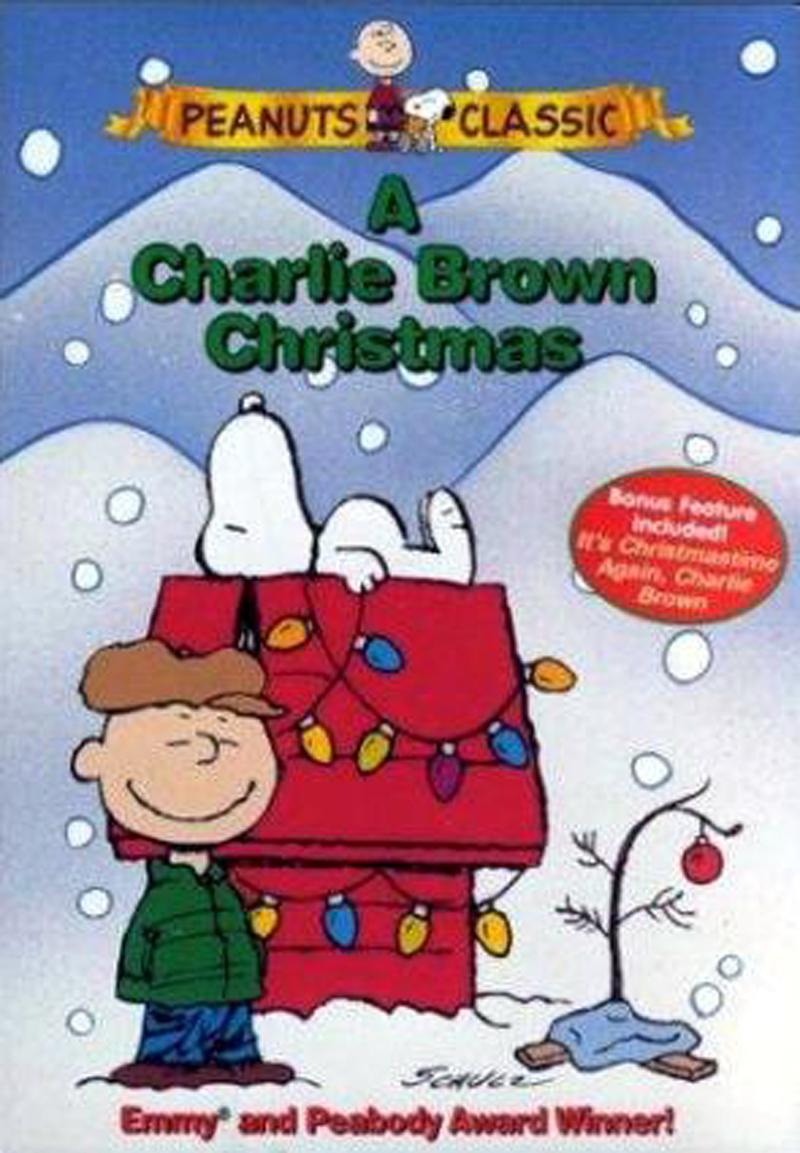 SCVNews.com | Dec. 15: Valencia Library Showing \'A Charlie Brown ...