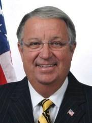 Supervisor Don Knabe