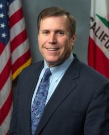 Assemblyman Scott Wilk