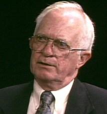 Former Santa Clarita Mayor Carl Boyer III