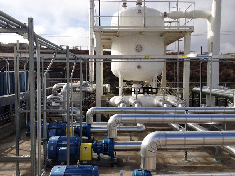 SCVNews com | NTS Now Testing Fuel Components at Plant Next
