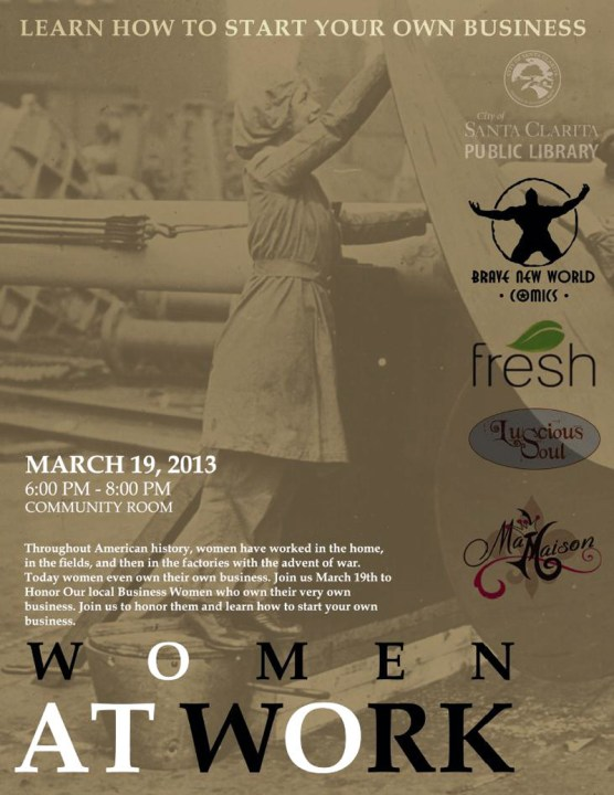 women-at-work-flyer
