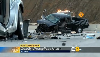 SCVNews com | Suspect in Deadly Wrong-Way Crash to be Tried for