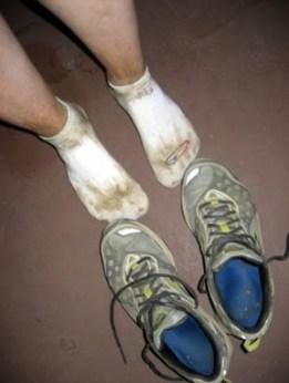 RunningforLifeDirtyShoes