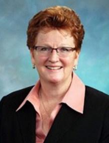 Terri McDonald, Assistant Sheriff, Custody Operations
