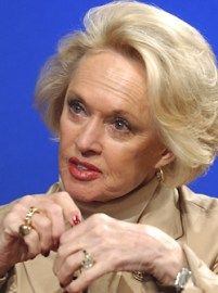 Tippi Hedren | SCVTV Photo