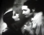 Del Rio as Ramona and Roland Drew as Felipe.