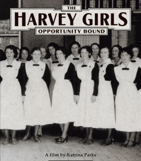 Harvey-girls