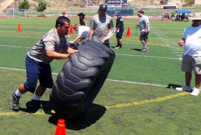saugus-high-school-hosts-football-lineman-competition-saturday-4