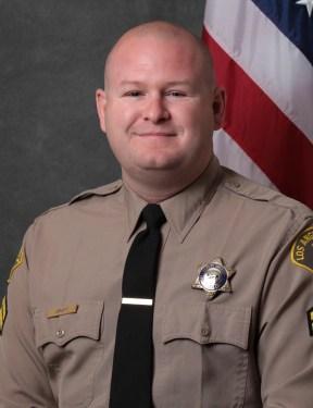 SCV Sheriff's Deputy Christopher Craft