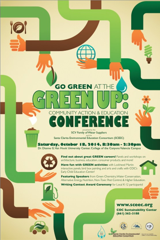 COC-Green-Up-10.18.14