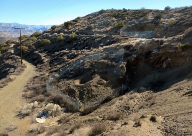 Governor Mine: There's still some gold in them-thar hills. Click to find out more.