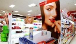 Target employee arrested at Golden Valley store in Santa Clarita