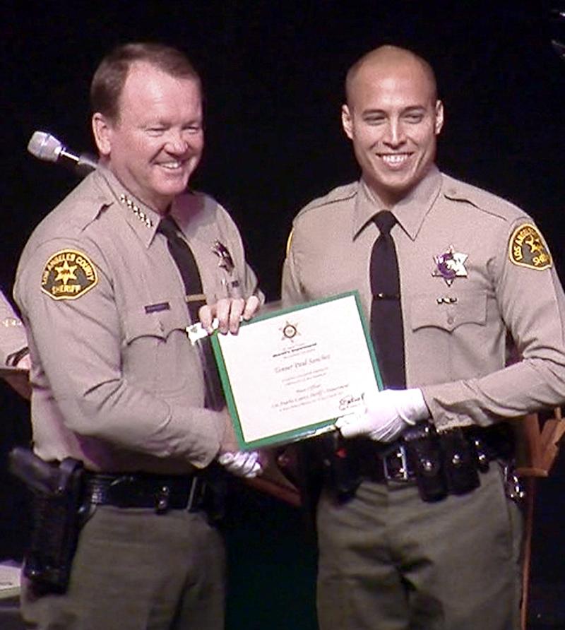 scvnews com 1 000 deputy sheriff s graduate lasd academy 01 26 2017