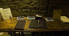 Museum Of The Bible's Exhibit 'Passages' Comes To Santa Clarita-