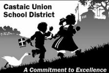 Castaic Union School District logo