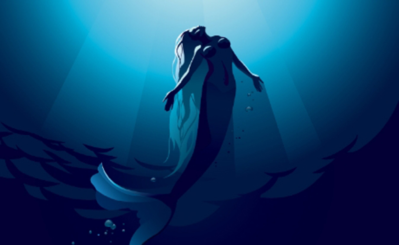 June 13: Local Ballet Co  to Stage 'Little Mermaid' at COC