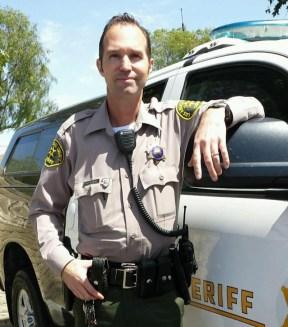 Deputy Kevin Duxbury