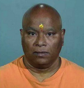 swami -Gokula Nanda
