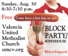 Valencia-United-Methodist-Church-BBQ-In-house