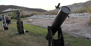 Star Party 3