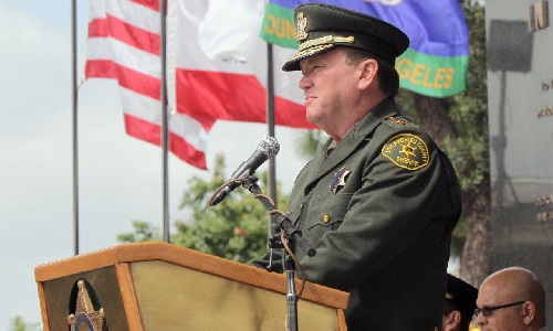 Sheriff's Oversight Panel Seeks Public Feedback on Body