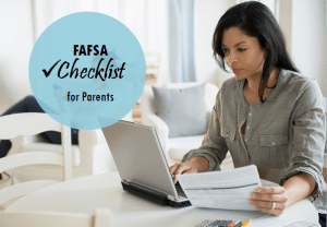 FAFSA-Checklist