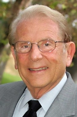 Alfred E. Mann