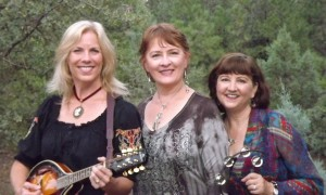 Women on the Move band