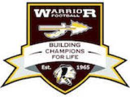warriorfootballlogo