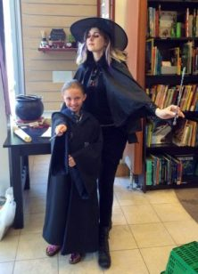 Erin the Witch