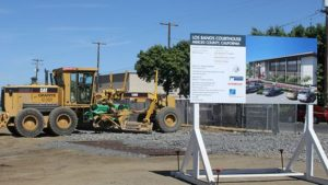 A new courthouse in Merced County is still slated to open this fall.