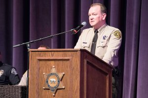 Sheriff Jim McDonnell | LASD Photos