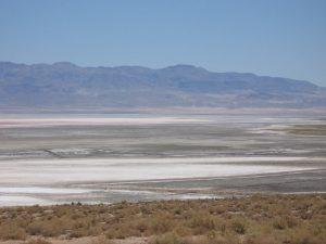 Owens Dry Lake