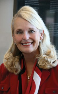 COC Chancellor Dr. Dianne G. Van Hook