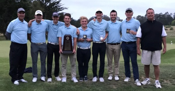 SCVNews.com | COC Men's Golf Team Wins CCCAA State ...