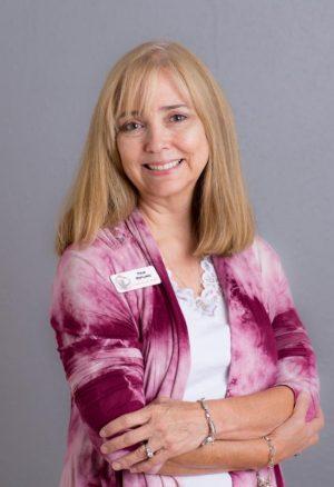 Pam Riplin, Executive Director, Circle of Hope