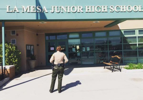 SCVNews.com | SCV Deputies Out to Prevent After-School ...