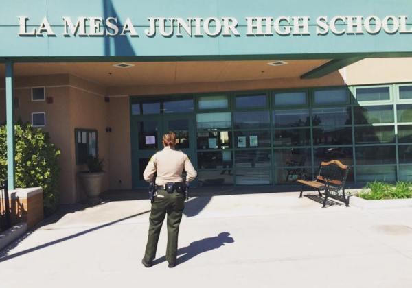 SCVNews.com | SCV Deputies Out to Prevent After-School ...