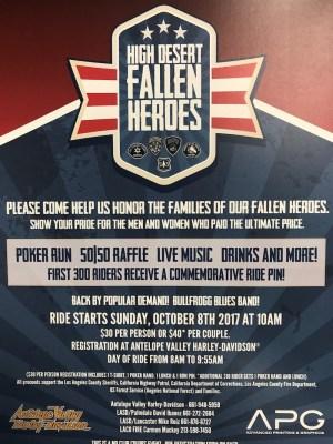 Fallen Heroes Fund